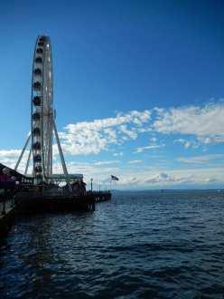 Sunny Seattle